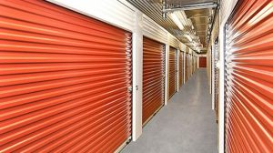 Storage Unit in Morgans Point Resort, TX