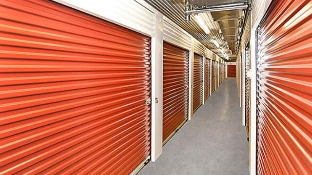 morgans point texas storage lockers