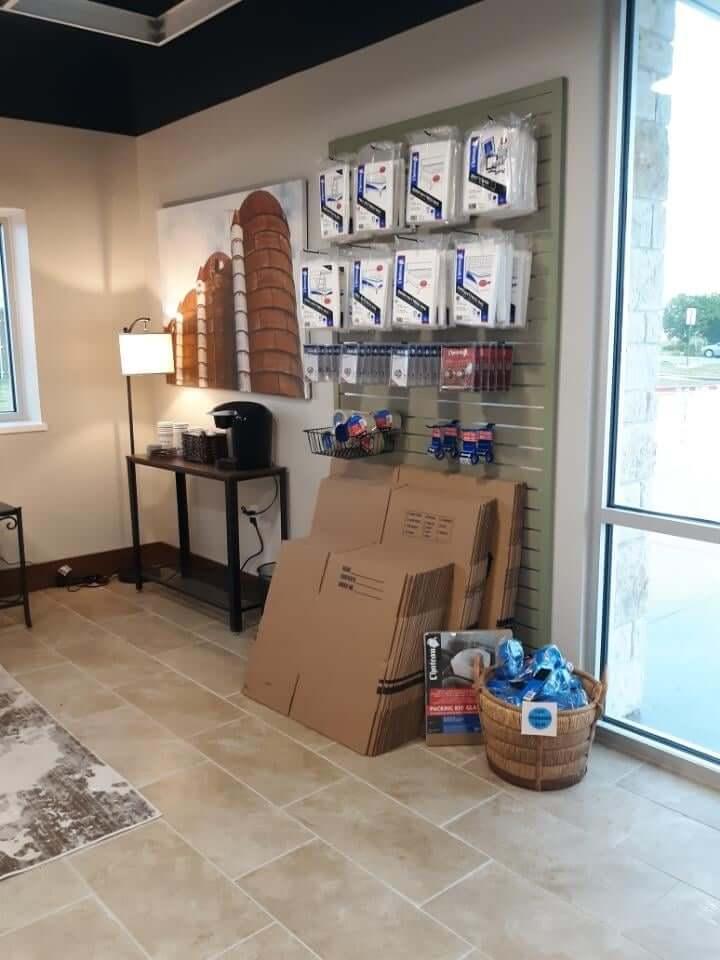 Amy's Attic Waco Office