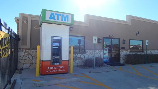 ATM Amys Attic