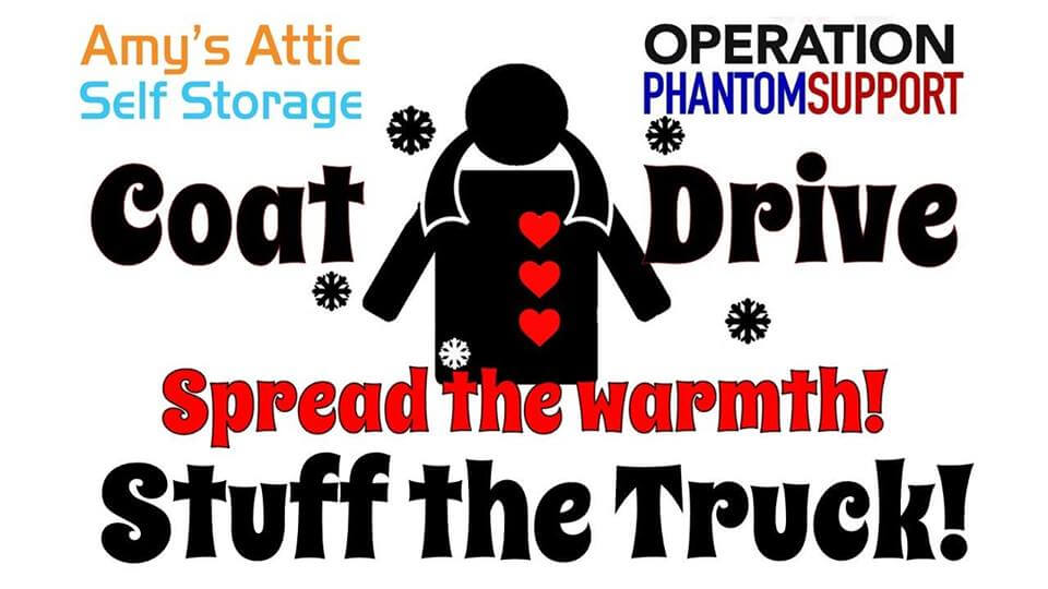 Amy S Attic Self Storage Copperas Cove Spread The Warmth
