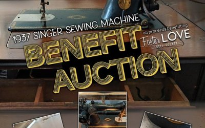 Foster Love Bell County Benefit Auction