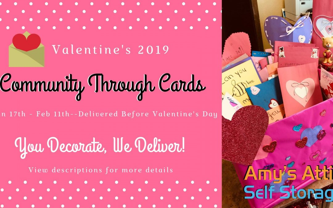 Community Through Cards