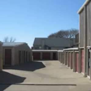 Temple Texas Self Storage