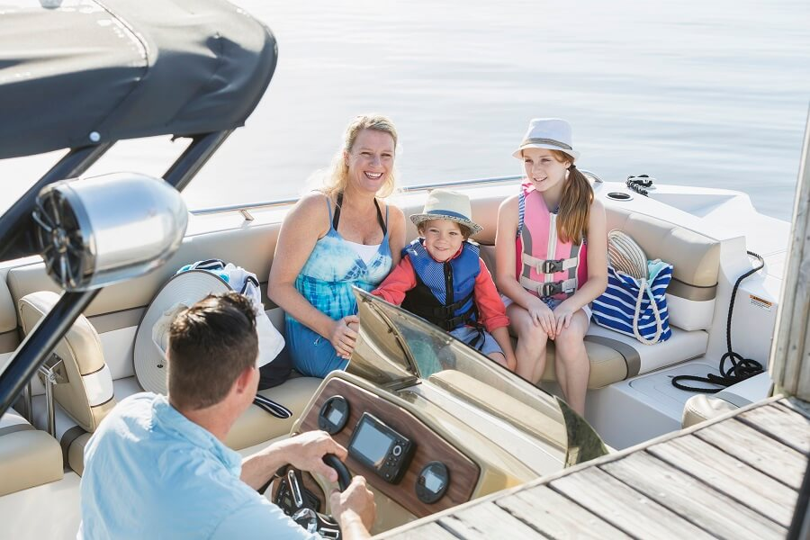 Boat Storage Best Practices for Central Texas Boat Owners