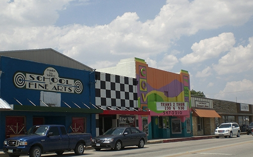 Self Storage in Copperas Cove, Texas