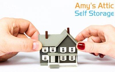 5 Ways Self Storage Can Help Texans Going through a Divorce