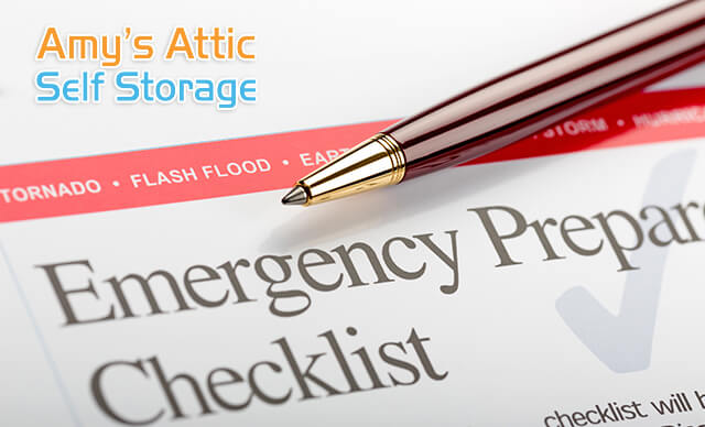 How a Storage Unit Can Help You Prepare for a Natural Disaster in Texas