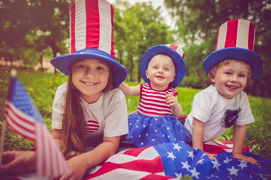 Three Exciting Fourth of July 2019 Celebrations in Central Texas