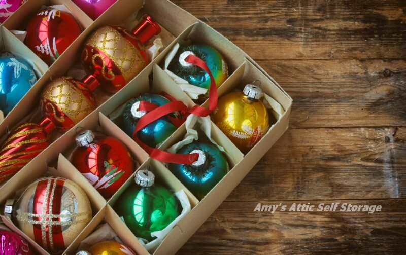 How to Properly Store and Best Organize Holiday Decorations