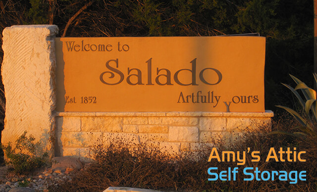 My How Salado Has Grown: A Look at Yesterday and Tomorrow