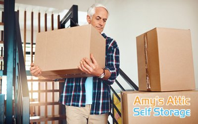 6 Moving and Storage Tips for Senior Citizens
