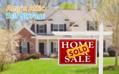 How Self Storage Can Help You Sell Your Texas House for a Higher Price