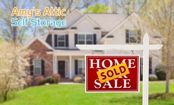 texas house sell faster storage