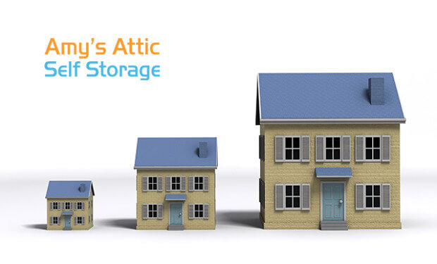 Self Storage For Tiny House Owners And Renters In Texas